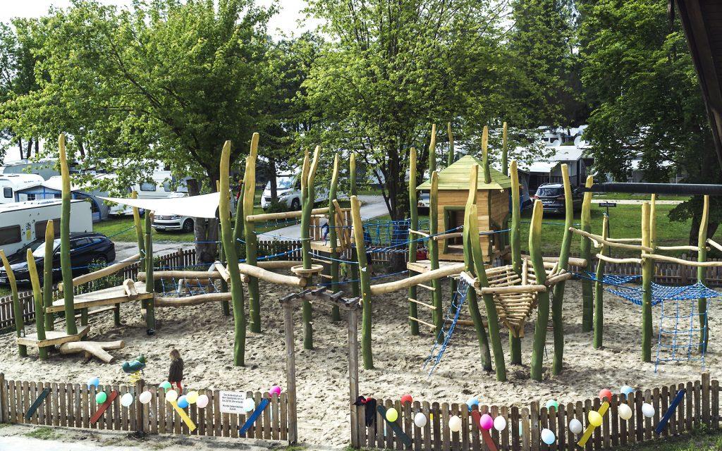 holz, wood, spielplatz, playground, camping, spielanlage, multi unit