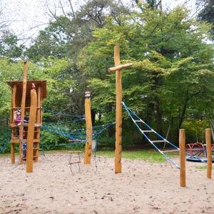 holz, wood, robinie, robinia, spielplatz, playground, spielanlage, multi unit, piraten, pirates