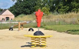 holz, wood, robinie, robinia, spielplatz, playground, bergbau, mining