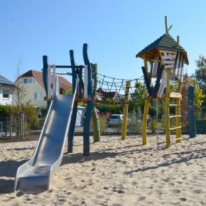holz, wood, robinie, robinia, spielplatz, playground, spielanlage, multi unit, kletterwald, climbing forest, amazonas