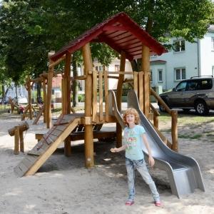 holz, wood, robinie, robinia, spielplatz, playground, sandspielanlage, sand play unit