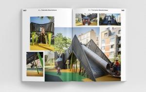 buch, book, spielplatz, playground, geschichten, tales